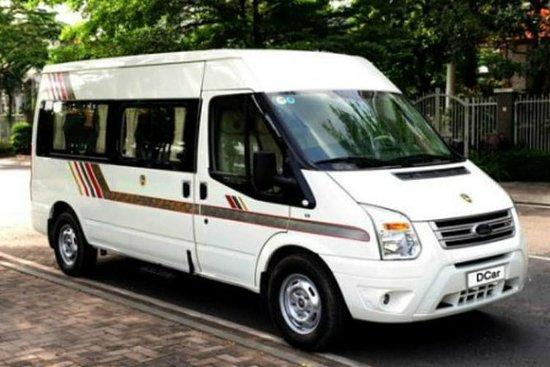Limousine Van的3晚小型河内和萨帕之旅
