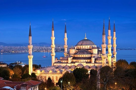 11-Days Classics of Turkey Tour From...