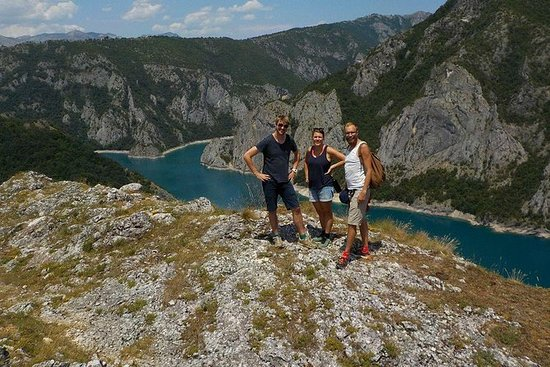 3-Day Hiking Break in Montenegro...