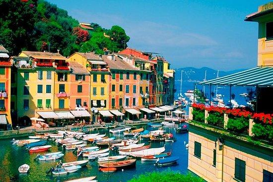 4-Day Liguria Tour from Milan: Cinque...
