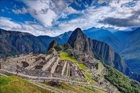 Visite de 6 jours de Cusco et Machu...