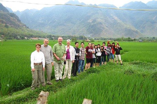 3-Day Mai Chau Fishing and Farming...