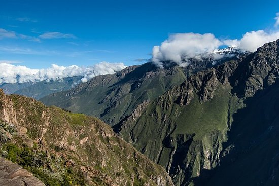 3-Day Custom Colca Canyon Trek from...
