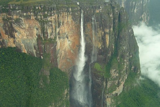 5-Day Excursion to Canaima National...