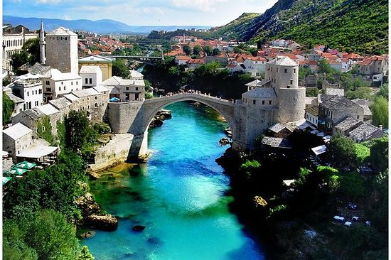 2-Night Private Excursion to Kravice...