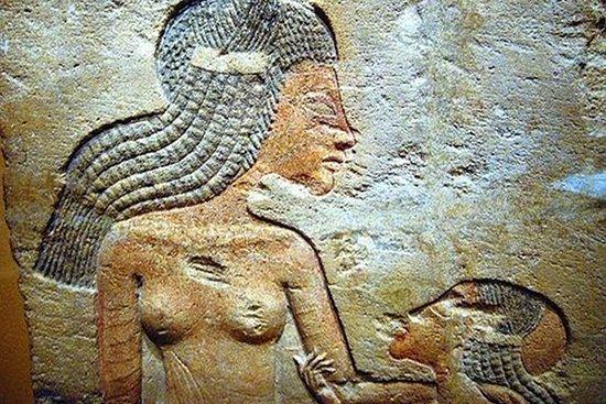 Excursion privée de 12 nuits: Amarna...
