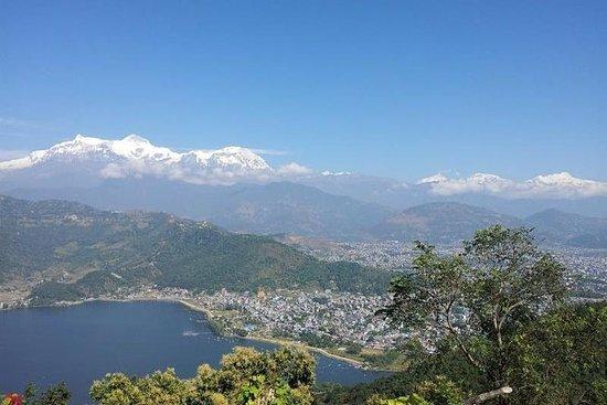 7-dages skønhed i Pokhara Exploration...