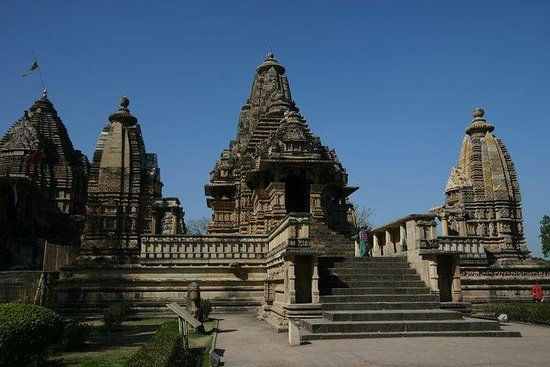 8-Day Khajuraho Kamasutra Tour with...