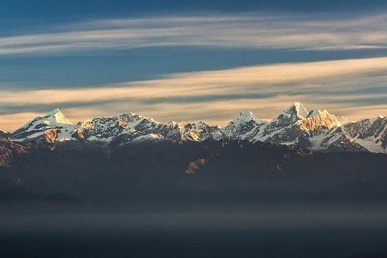 3-dagers Nagarkot Trek fra Kathmandu