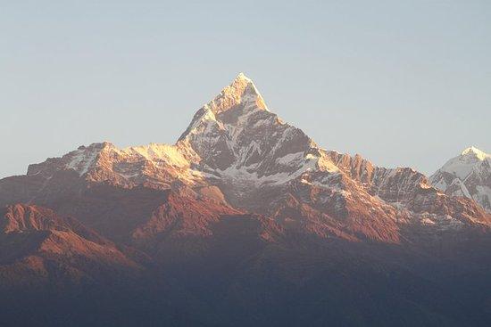 8 Dager Høydepunkter av Nepal Tour...