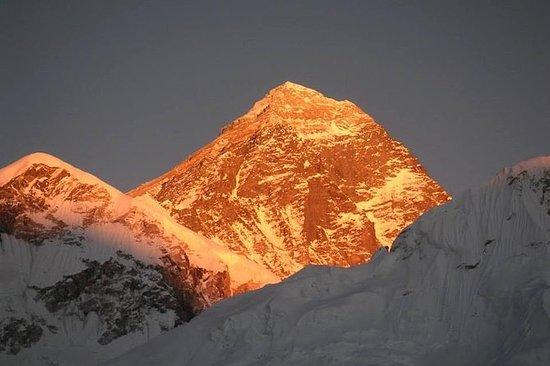 12 Noites 13 Dias no Everest Bace...