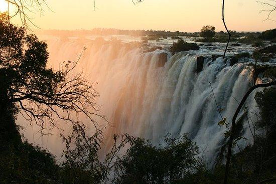 Excursión de 9 días desde Windhoek a...
