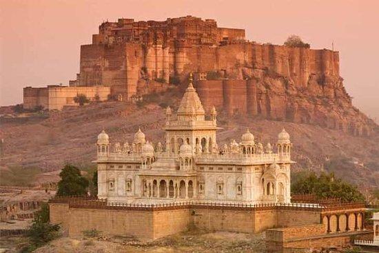 Privat Jodhpur Tour: 2Night 3 Days