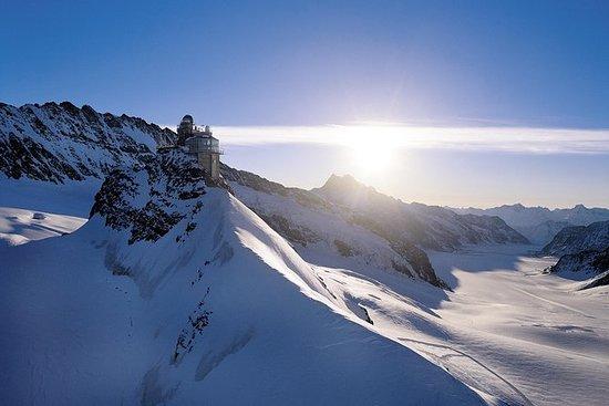 Le meilleur des 5 jours de Suisse...
