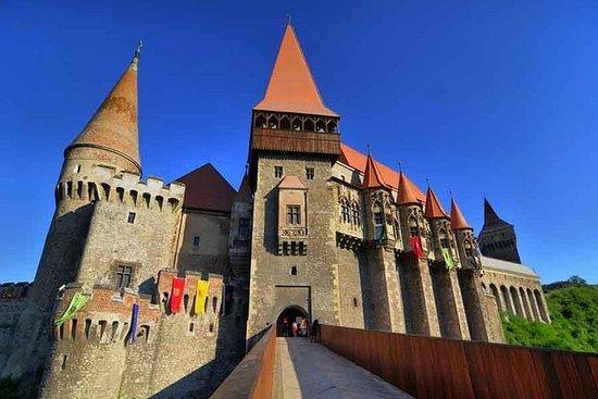 5 Tage Geteilte Tour Von Budapest...