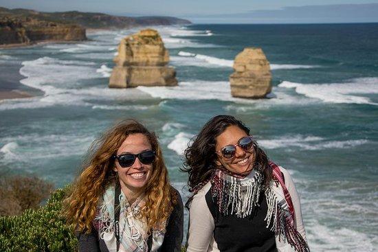 Excursion de 3 jours entre Melbourne...
