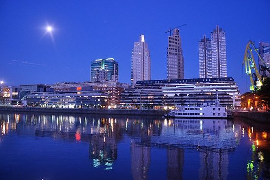 5-Days Luxury Trip in Buenos Aires