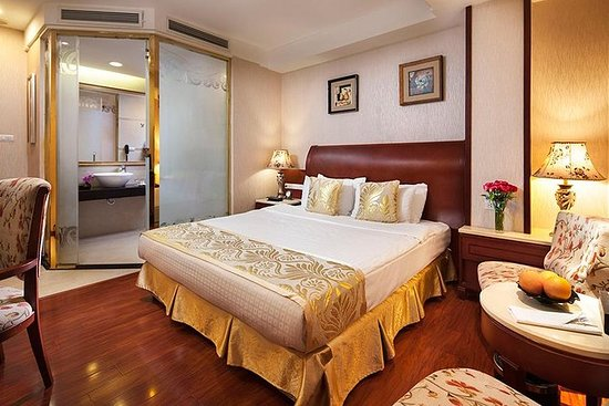 Ha Noi TirantホテルHa Long Alisa Cruise 5…