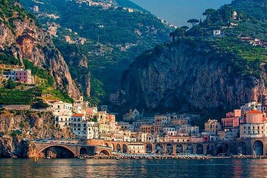 9-Day Flexi Italy Tour: Rome Naples...