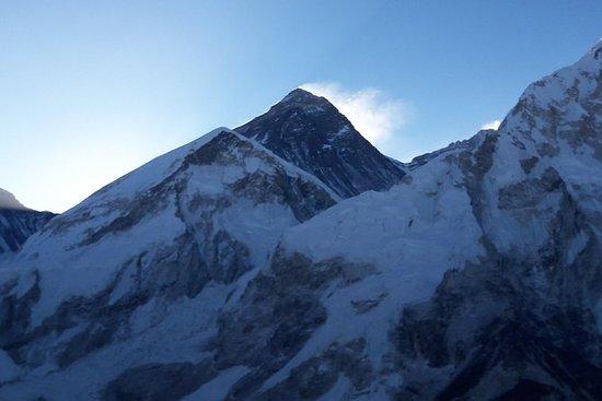 16 Days Everest Base Camp Trekking