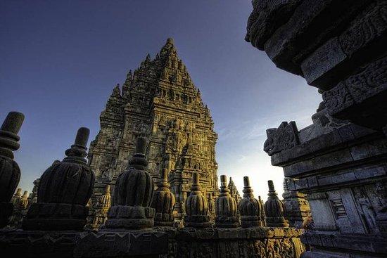 5 giorni 4 notti The Magnificent Java