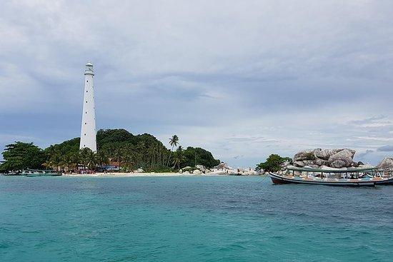3 dagen en 2 nachten Belitung ...