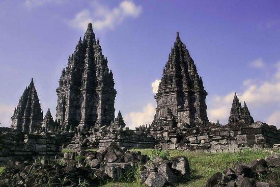 7 giorni 6 notti Templi di Java