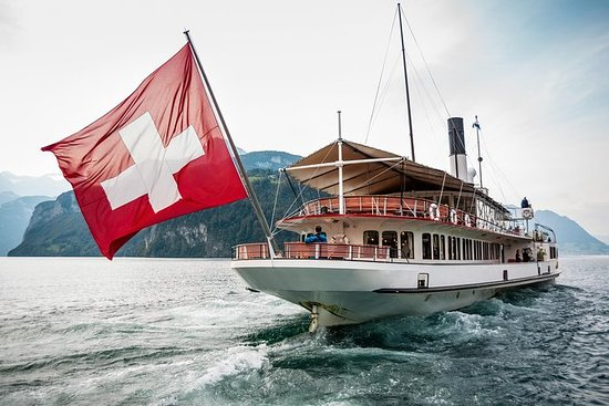 8-Day Highlights of Switzerland from...