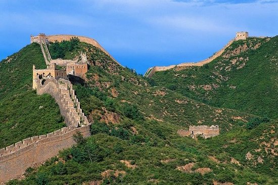 Private 5-Day Tour: Beijing and...