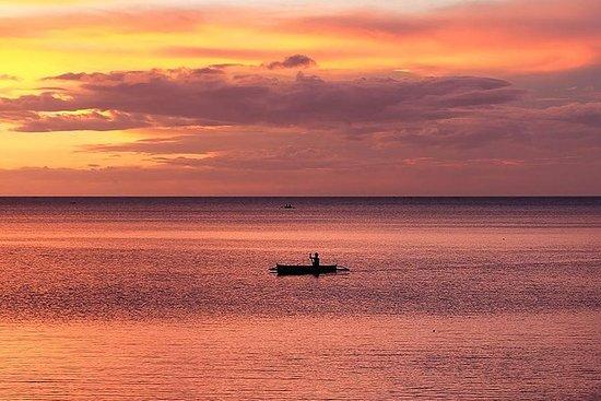 8 Dias nas Filipinas...