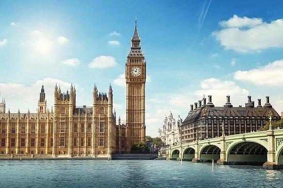 从巴黎出发,探索英格兰和苏格兰最佳的7日游