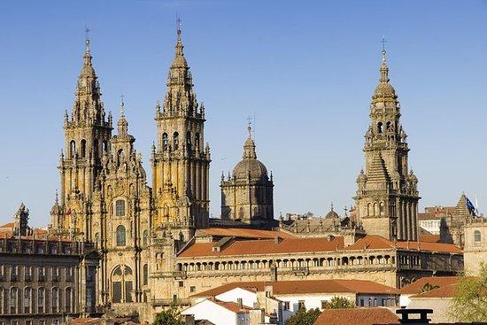 Excursión de 8 días por España...