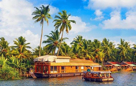 Il meglio del Kerala Tour