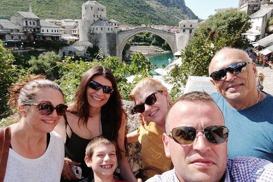 正宗的Hercegovina私人之旅照片