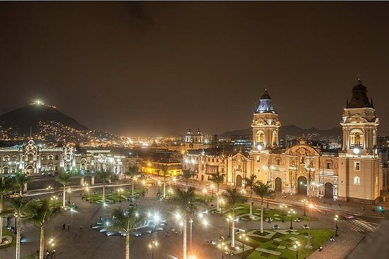 7-Day Inca Treasures from Lima