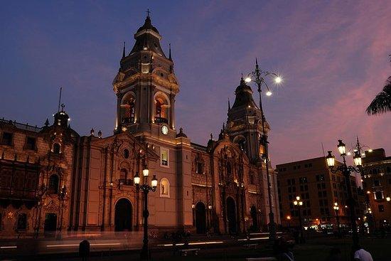 6 jours au Pérou près de chez vous