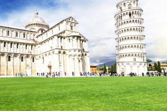 3-dages tur i Italien: Firenze...