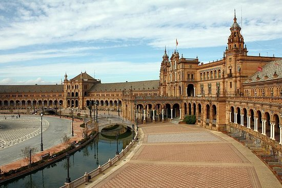 Andalusien und Madrid, 7 Tage von...