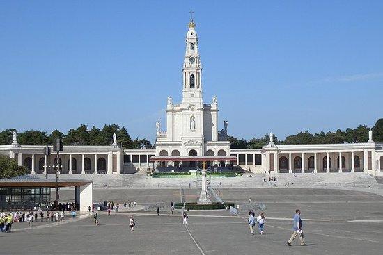 马德里6天导游卡斯蒂利亚和葡萄牙