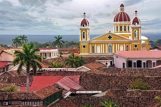 4-dagars tur i Colonial Nicaragua