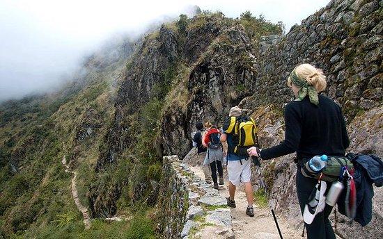Classic Inka Trail (4 giorni 3 notti)
