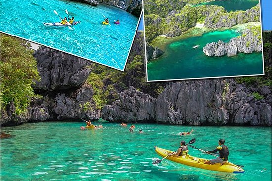 Palawan: El Nido - 4 Days and 3 Nights