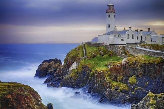 Wild Atlantic Way Tour-Epic-12 Tage