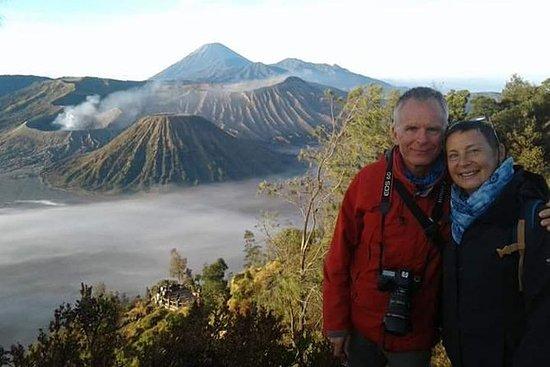 Pacote de excursão terrestre Java Bali
