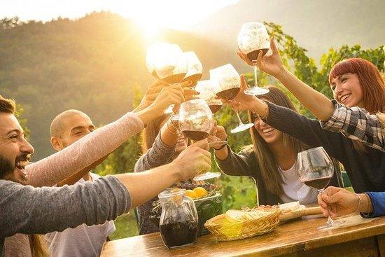 3-daagse Toscaanse wijnreiservaring ...