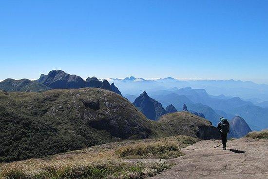 Deserto do Rio de Janeiro (6 Dias...