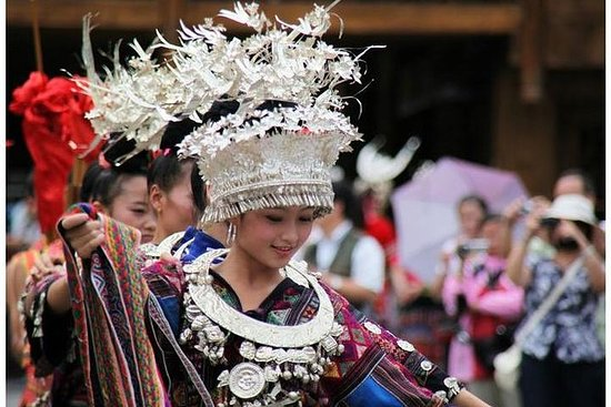 2-Day Private Guizhou Kaili Ethnic...