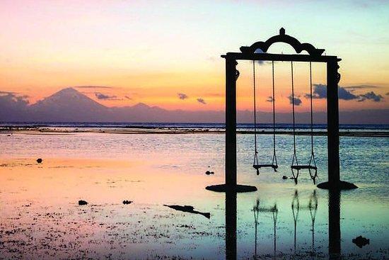 4 días y 3 noches Lombok y Gili...