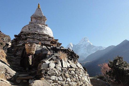 Everest Panorama Trekking vacaciones
