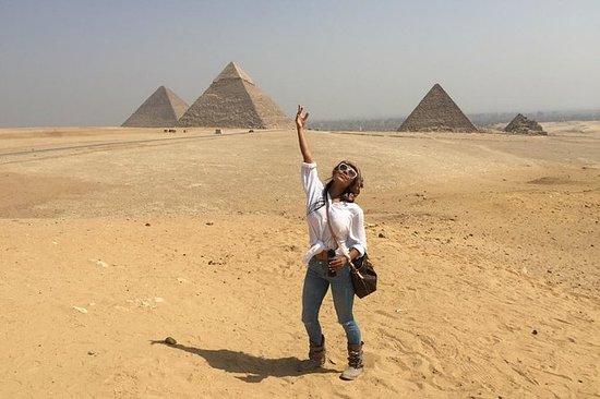 3 Tage Kairo und Alexandria...